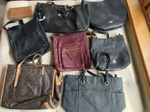19 Designer Purses and Clutches for Sale in Kirkland, WA