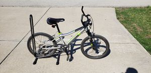 Cannondale Mountain Bike for Sale in NO HUNTINGDON, PA