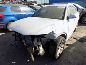 2018 Audi Q3 (Parting Out) for Sale in Fontana, CA