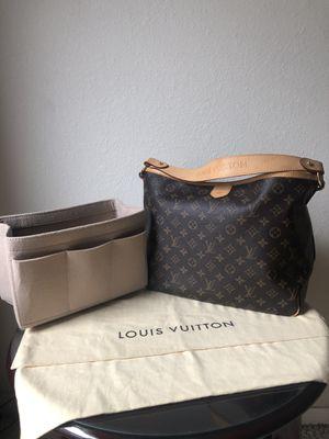 Louis Vuitton delightful Pm 100% AUTHENTIC for Sale in Houston, TX