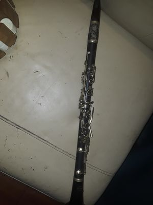 Clarinet from the 1960s for Sale in Brentwood, CA