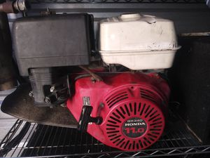 11.0 hp honda engine. Gx340 for Sale in Los Angeles, CA