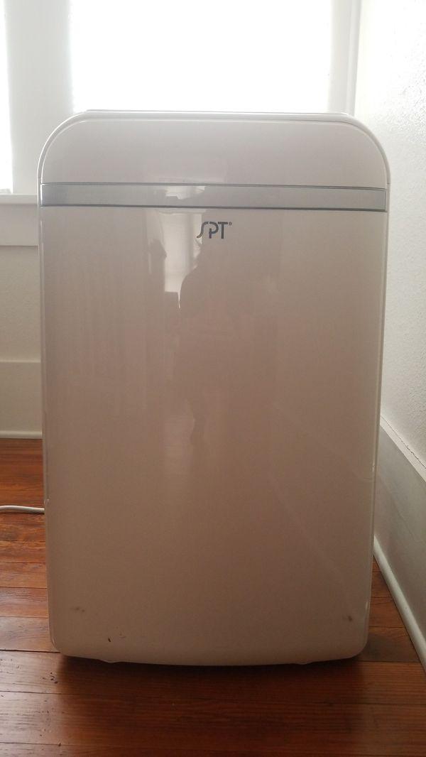 Portable SPT Air Conditioner