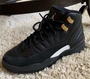black jordan 12 for Sale in Atlanta, GA