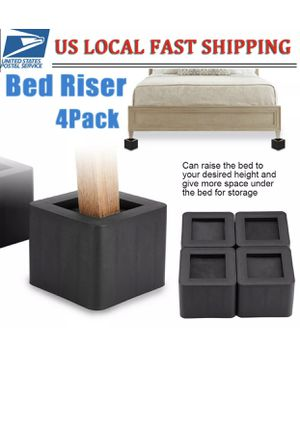 Furniture risers for Sale in Redwood City, CA