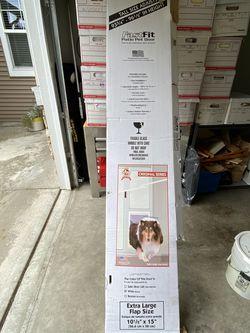 Dog Patio Door for Sale in Auburn, WA