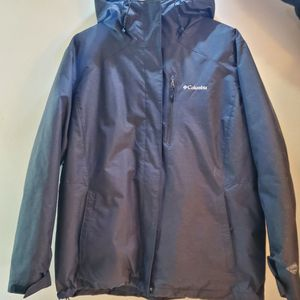 Columbia Down Jacket And Shell for Sale in Rosemead, CA