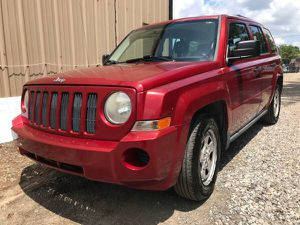 2008 Jeep Patriot. 154k miles. Clean Title. Current Emissions for Sale in Alpharetta, GA