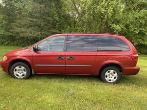 2003 Dodge Caravan - Mini Van for Sale in Vernon, CT