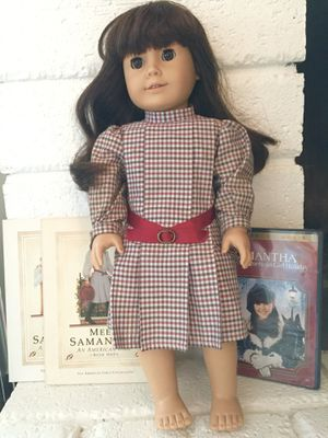 American Girl Doll, Samantha, Special Edition for Sale in San Diego, CA