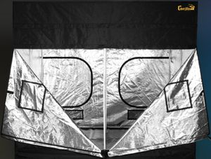 5x10 gorilla grow tent for Sale in Suisun City, CA