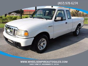2009 Ford Ranger for Sale in Kissimee, FL