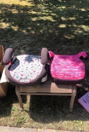 Booster seats for Sale in Sacramento, CA