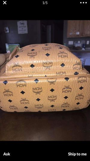 Little MCM BAG for Sale in North Las Vegas, NV