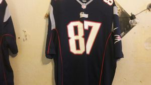 New England Patriots Jersey for sale... for Sale in Wahiawa, HI