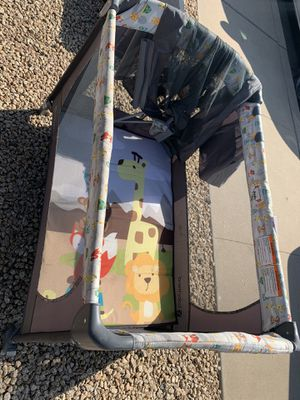 Pack and play for Sale in Phoenix, AZ