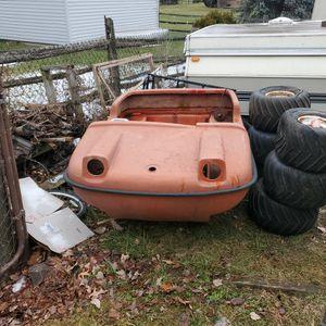 Six-by-six Argo for Sale in Roseville, MI