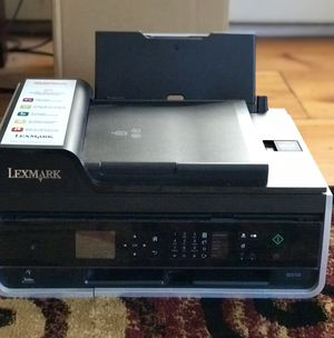 Lexmark 4-in-1 Printer, Copy, Scan & Fax for Sale in Attleboro, MA