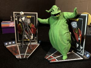 Nightmare Before Christmas Roulette Collectible for Sale in Galloway, OH