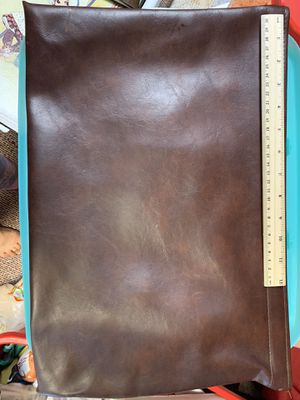 Leather folder for Sale in Columbia, SC