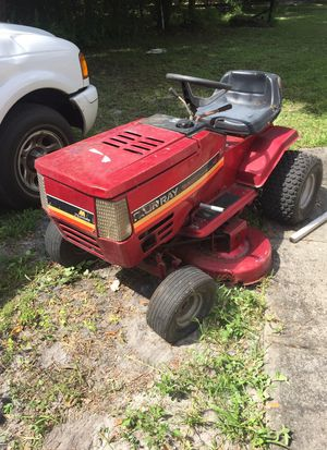 Vintage Murray Tractor Mower for Sale in Alafaya, FL