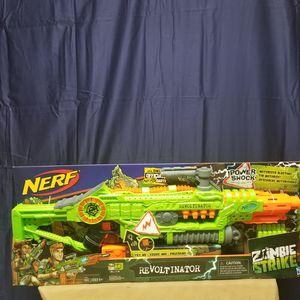 Nerf gun for Sale in Hendersonville, TN
