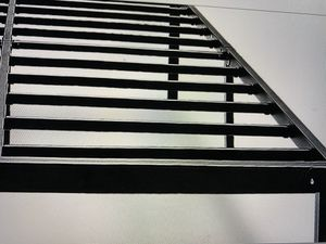 Bed frame almost new for Sale in Mooresville, NC