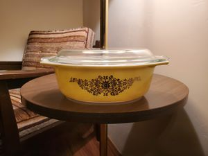 Pyrex Golden Garland for Sale in Wausau, WI