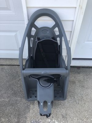 Bicycle toddler seat for Sale in Palos Hills, IL