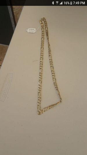 Gold change for Sale in Arlington, VA