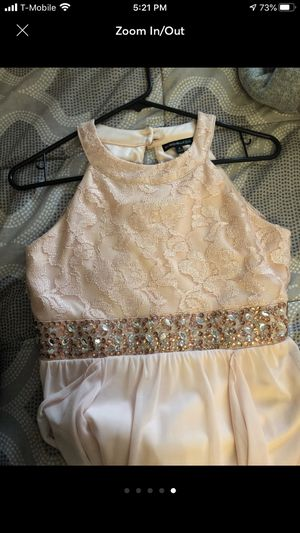 Girls flower girl Easter dress for Sale in Stockton, CA