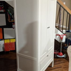 Ikea Sundvik Children's Wardrobe for Sale in Hollywood, FL