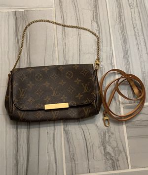Louis Vuitton Favorite PM for Sale in Reston, VA