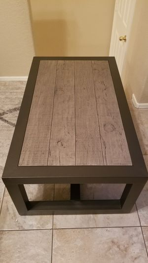 Patio Table BRAND NEW for Sale in Gilbert, AZ