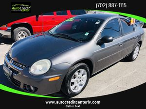 2004 Dodge Neon for Sale in Las Vegas, NV