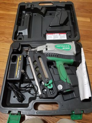 Nail gun for Sale in Braintree, MA