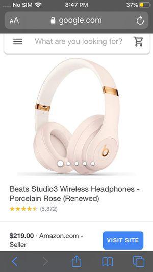 Beats studios for Sale in Fresno, CA