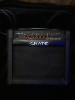 Guitar amp. for Sale in West Valley City, UT