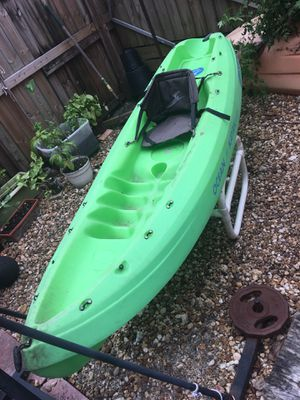 Ocean Kayak - Frenzy for Sale in Miami, FL