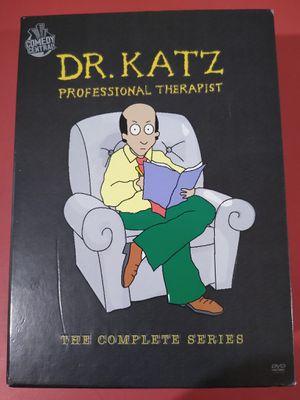 Dr. Katz Complete set. for Sale in Cedar Hill, TX