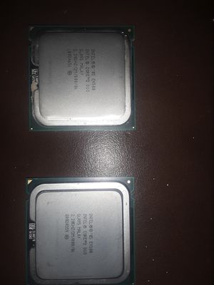2...Intel 2.2 processors for Sale in Payson, AZ