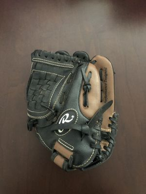 Rawlings baseball softball glove for Sale in San Marcos, CA