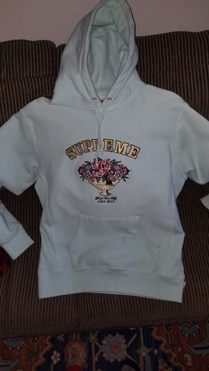 Supreme Hoodie (Large) for Sale in Sunbury, PA