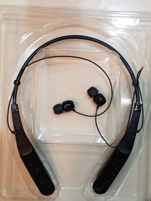 LG Bluetooth Stereo Headset for Sale in Montgomery, TX