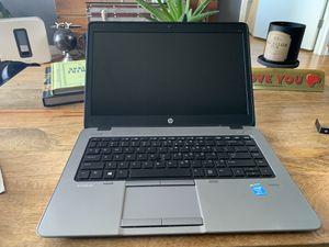 14 in HP inte I5 Elitebook laptop notebook for Sale in Arlington, VA