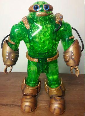 Chemo Action Figure dc comics toy for Sale in Marietta, GA