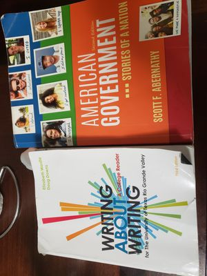College books for Sale in Elsa, TX