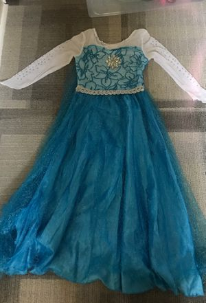 Elsa dress for Sale in Woodbridge, VA
