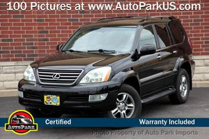 2008 Lexus GX 470 for Sale in Stone Park, IL