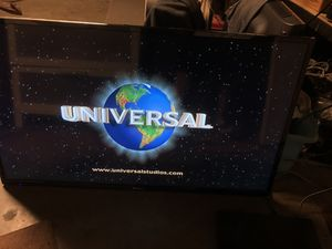 "50"" INCH FLATE SCREEN TV for Sale in Riverside, CA"
